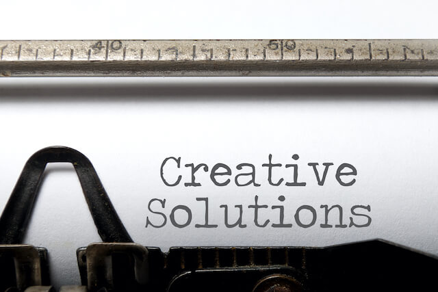 Canva - Creative solutions
