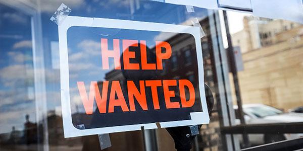 2021 Employment Background Screening Analysis