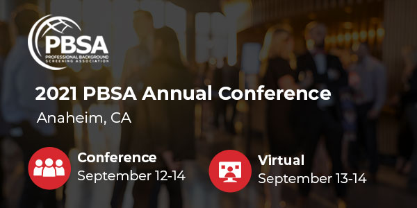 Get the Most Out of Your Experience at PBSA 2021