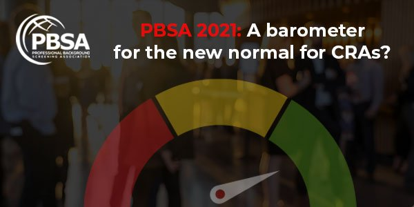 PBSA 2021: A barometer for the new normal for CRAs?