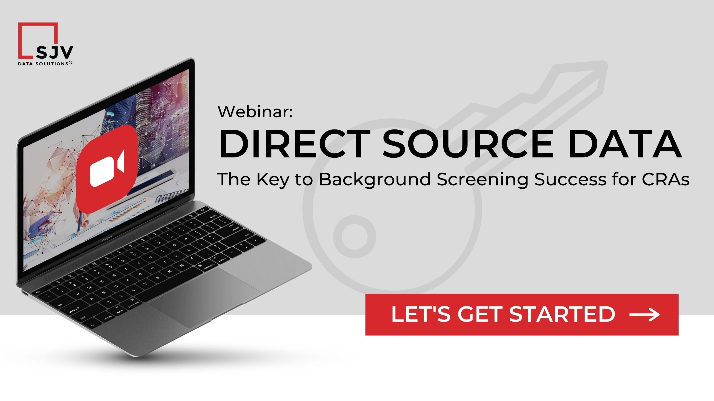 Direct Source Data: The Key to Background Screening Success for CRAs